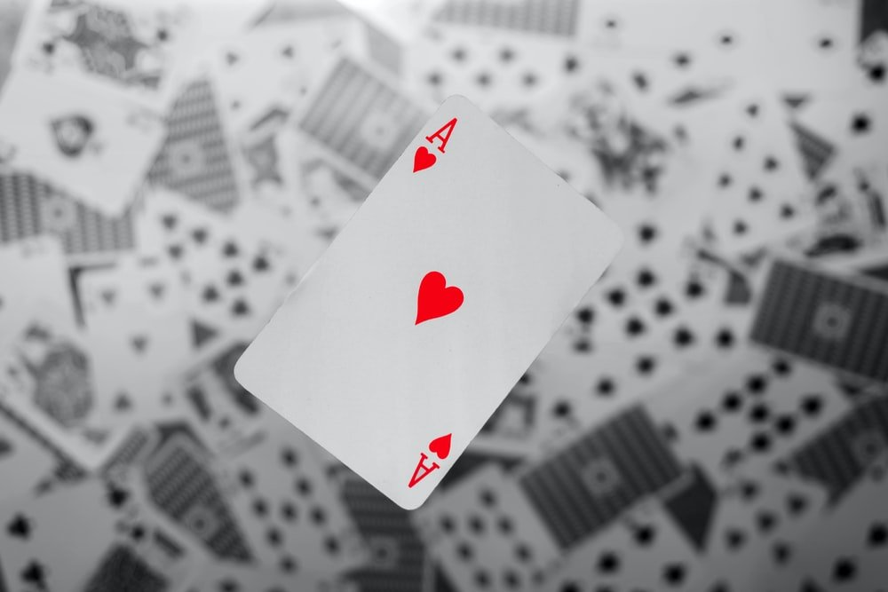 A review of BLAST poker