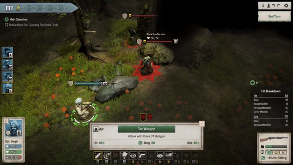 Achtung Cthulhu Tactics Free Download