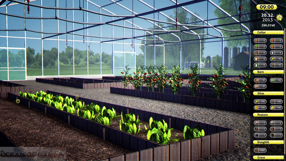 Agricultural Simulator 2013 Setup Download For Free