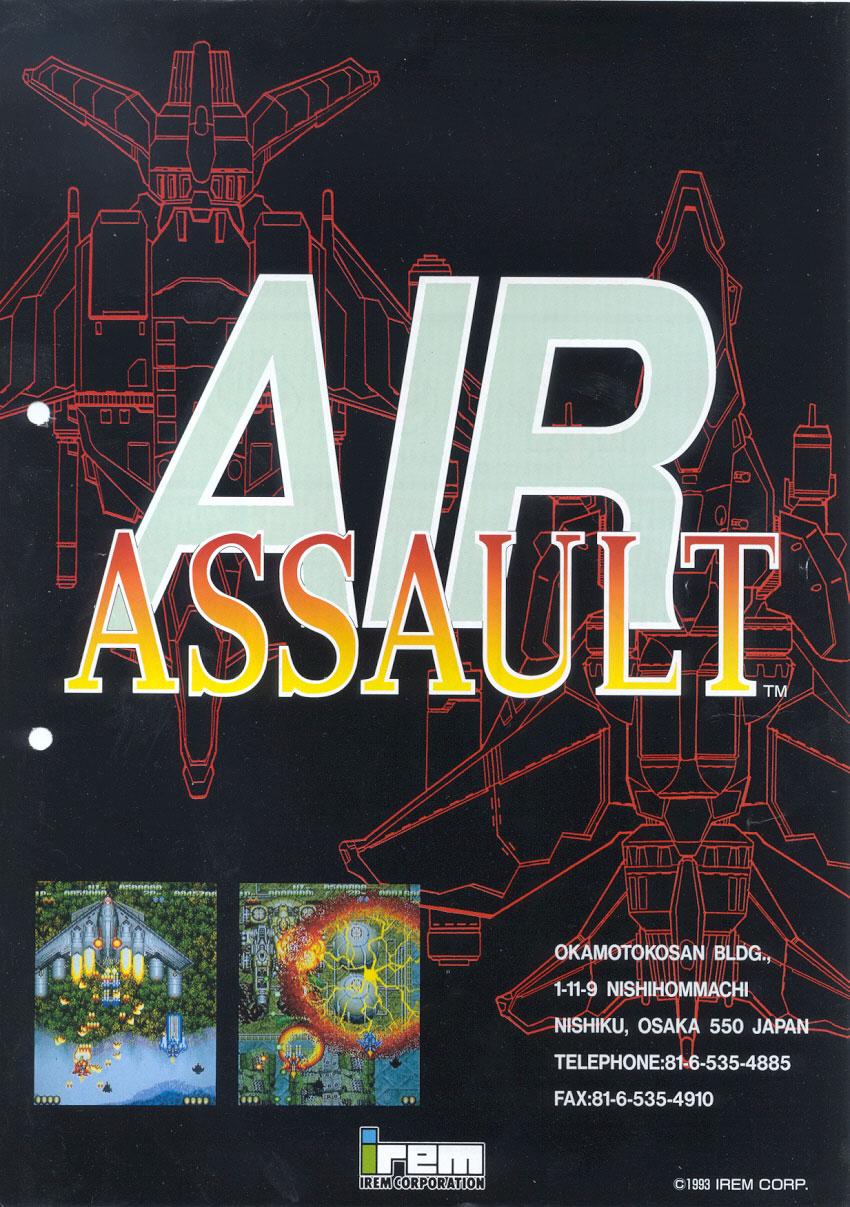 Air Assault free download