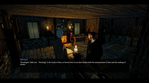 Arkhangel The House of the Seven Stars Free Download