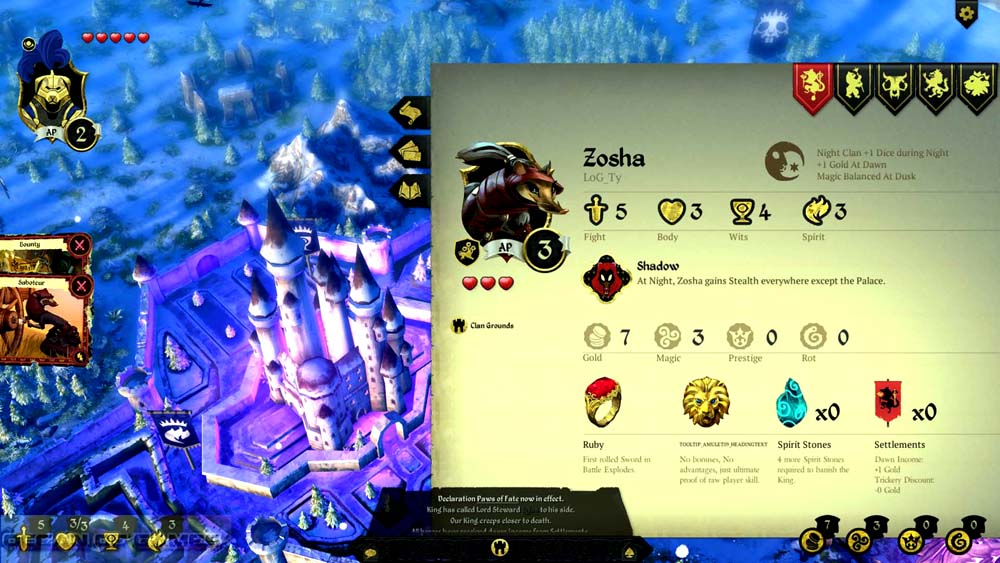 Armello Download For Free