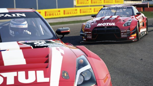 Assetto Corsa Competizione v0.6.0 Free Download