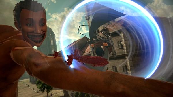 Attack on Titan 2 Free Download