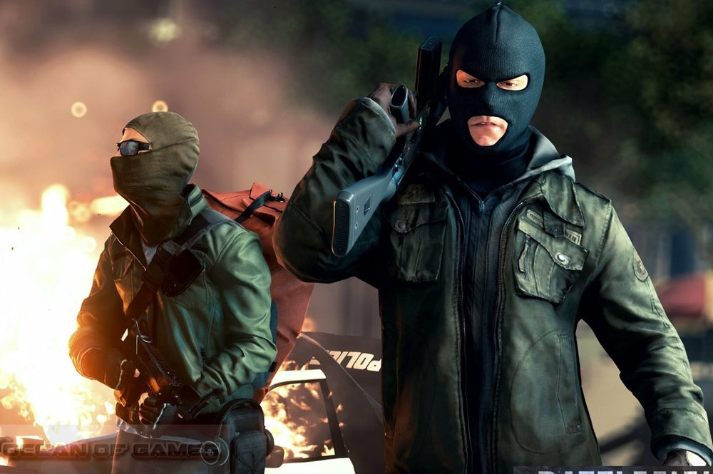Battlefield Hardline Download Free