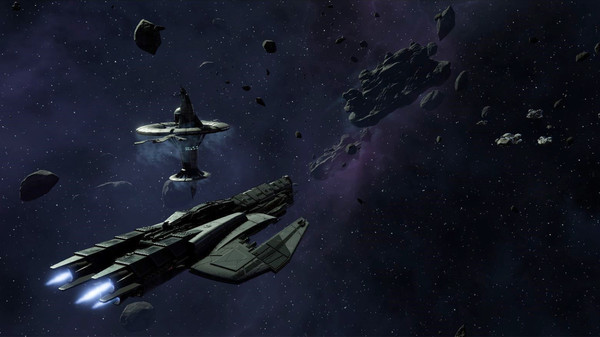Battlestar Galactica Deadlock Anabasis Free Download