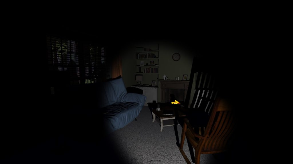 Be Quiet Game Free Download
