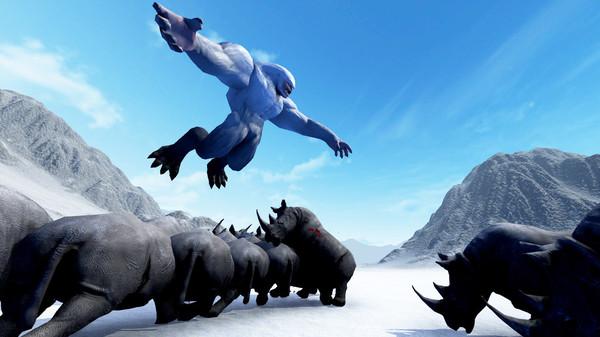 Beast Battle Simulator Free Download