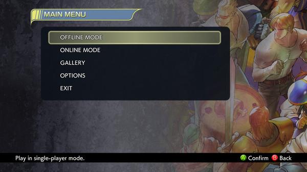 Capcom Beat Em Up Bundle Free Download
