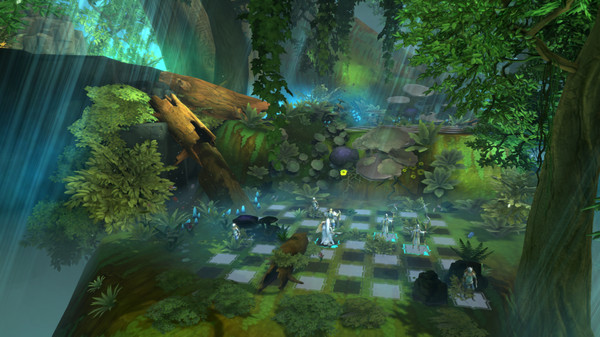 Chessaria The Tactical Adventure Free Download