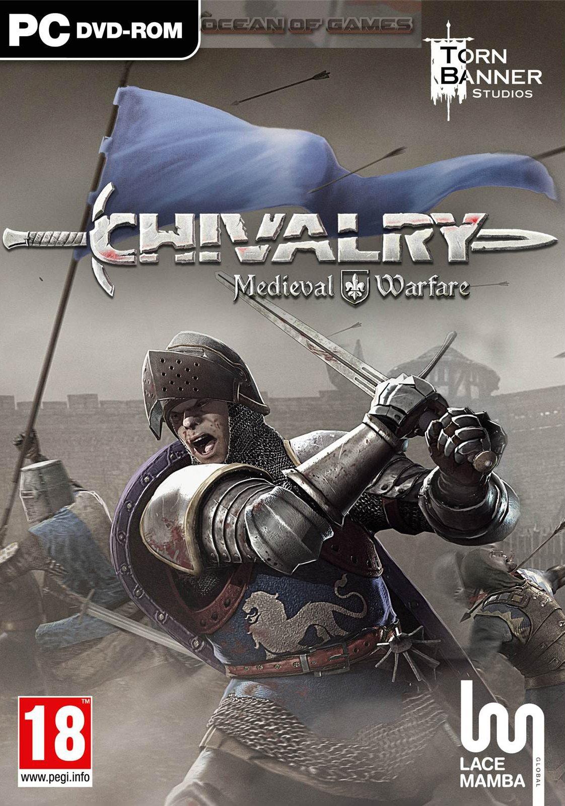 Chivalry Medieval Warfare Free Download Ocean Of Games