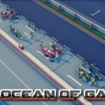 Circuit Superstars Early Access Free Download its Ocean of Games