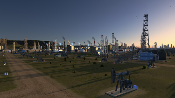 Cities Skylines Industries Free Download