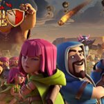 Clash of clans Free Download its Ocean of Games