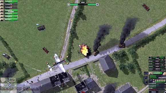 Close Combat Gateway To Caen Setup Free Download