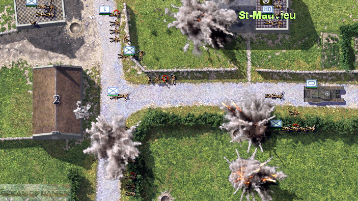 Close Combat Gateway To Caen Setup Download For Free