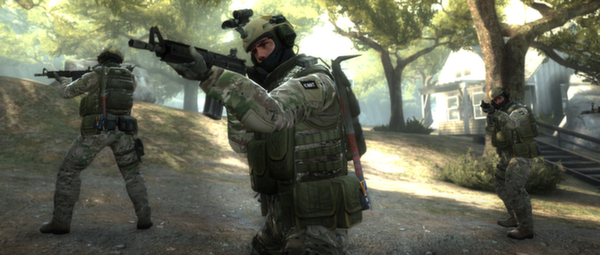 counter strike global offensive multiplayer online working Free Download