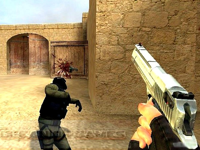 Counter Strike Source Setup Download For Free