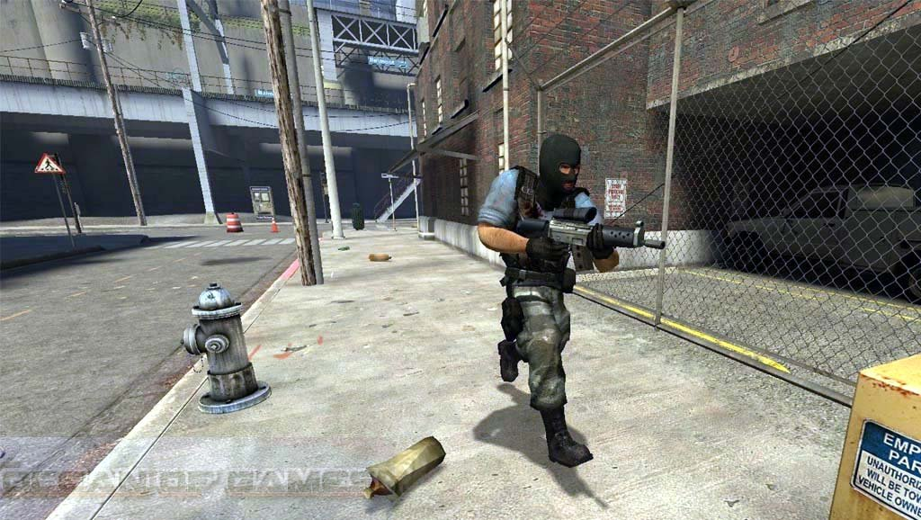 Counter Strike Source Download For Free