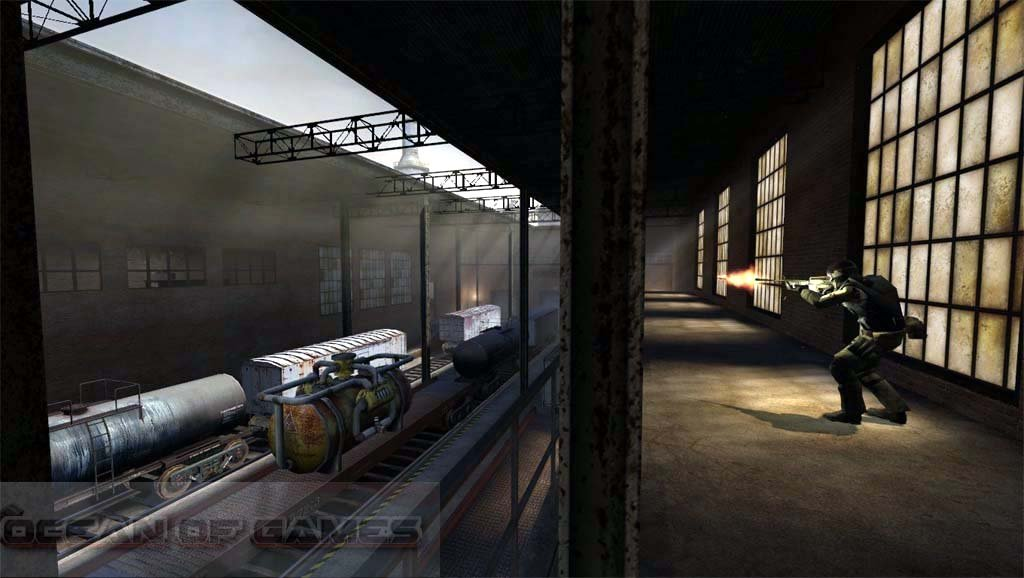 Counter Strike Source Setup Free Download