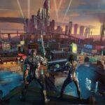 Crackdown 3 Free Download its Ocean of Games