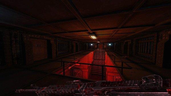 Crimson Metal Redux Free Download