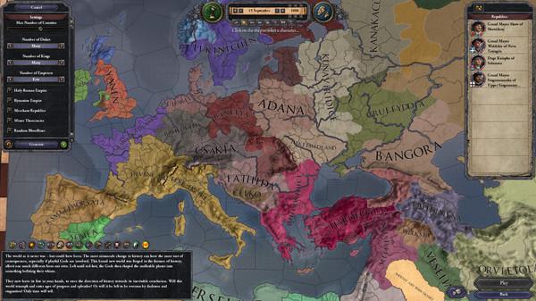 Crusader Kings II Holy Fury Free Download