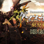 Damascus Gear Operation Tokyo HD Free Download its Ocean of Games