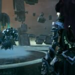 Darksiders III The Crucible Free Download its Ocean of Games