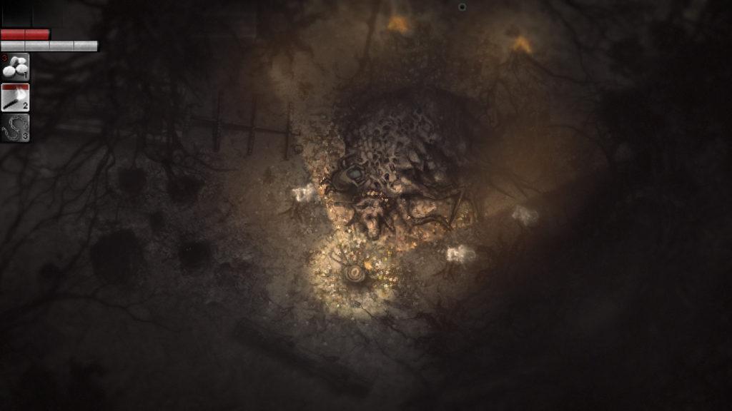 Darkwood Game Free Download