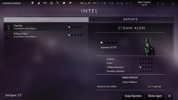 Dawn of Andromeda Subterfuge Free Download