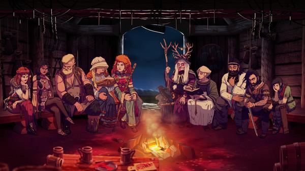 Dead In Vinland Free Download