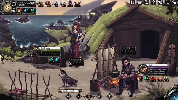 Dead In Vinland The Vallhund Free Download