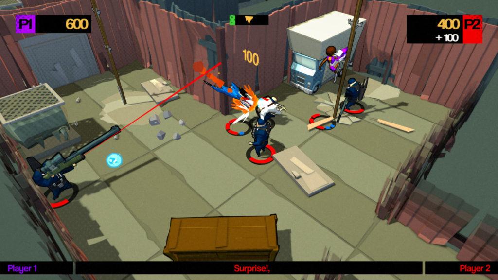 Deadbeat Heroes Free Download