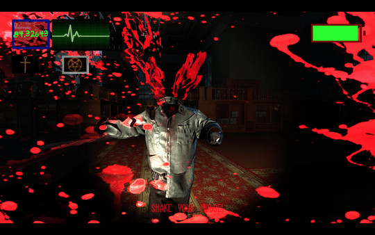 Deadly Curse Insane Nightmare Free Download