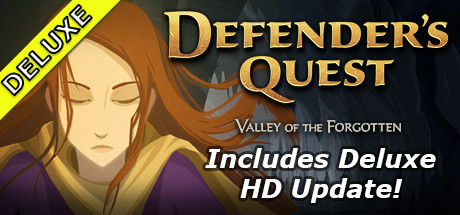 Defenders Quest Valley of the Forgotten Deluxe Edition Free Download