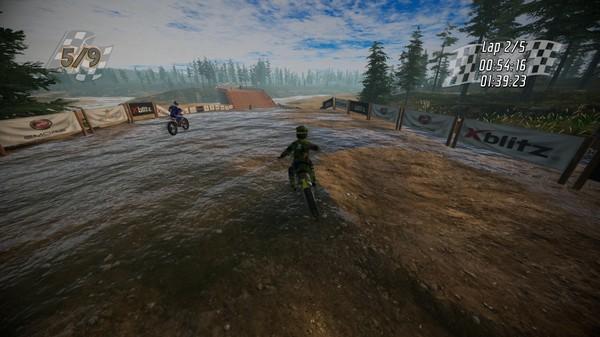 Dirt Bike Insanity Free Download
