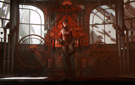 Dishonored Death of the Outsider v1.145 Free Download