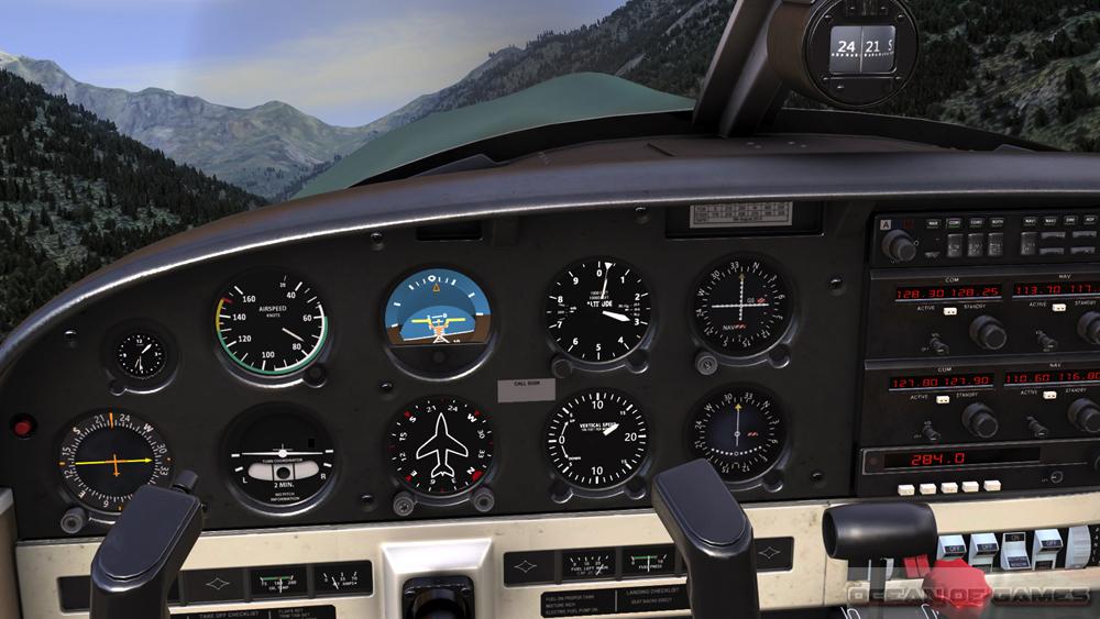 Dovetail Games Flight School Features