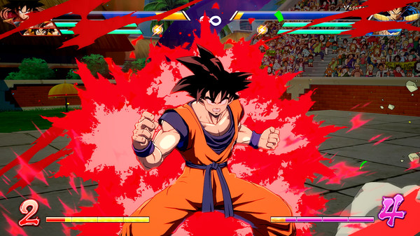 Dragon Ball FighterZ Free Download