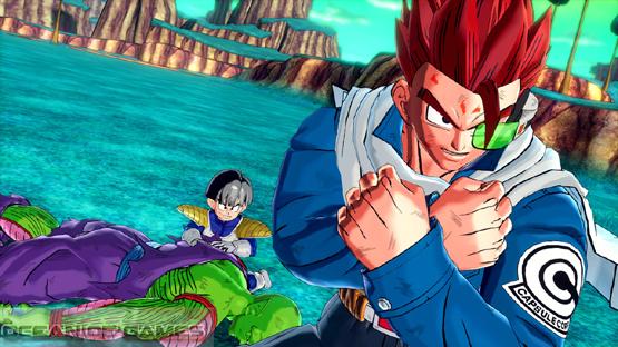Dragon Ball Xenoverse Setup Download For Free