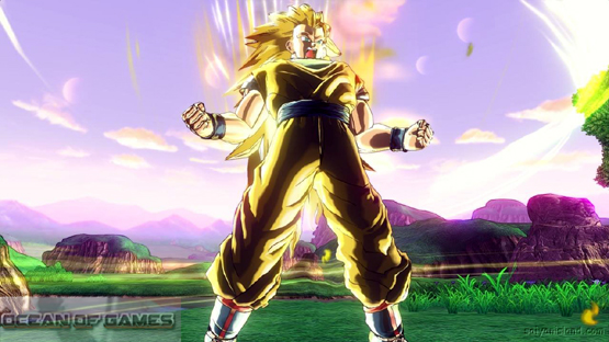 Dragon Ball Xenoverse Download For Free