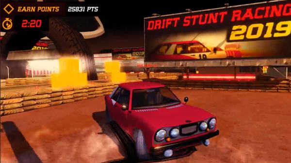Drift Stunt Racing 2019 Free Download