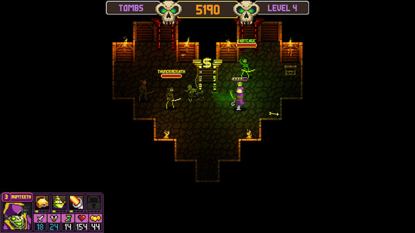 Dungeon League Free Download
