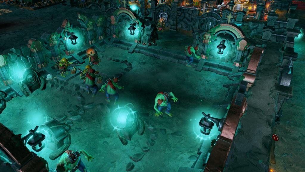 Dungeons 3 Free Download