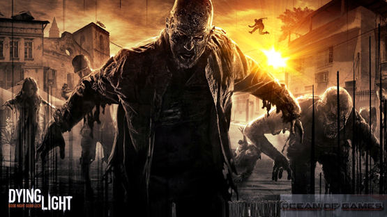 Dying Light Features