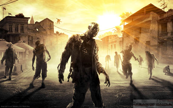 Dying Light Download For Free