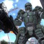 Earth Defense Force 5-CODEX Free Download its Ocean of Games