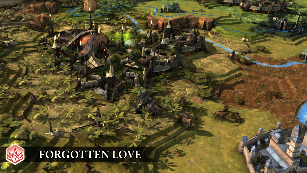 Endless Legend Forgotten Love Download For Free