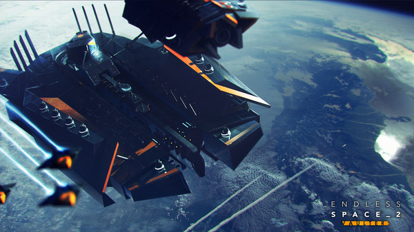 Endless Space 2 Vaulters Free Download